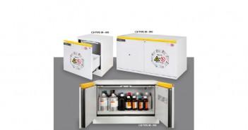 Seifuri de laborator pentru substranțe periculoase Pikne BRD preț