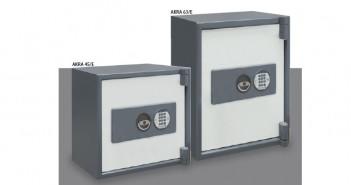 Seifuri testate antiefracție EN 1143-1 preț