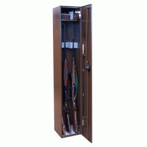 Dulap ieftine pentru arme Carina 3 Standard cu închidere mecanică