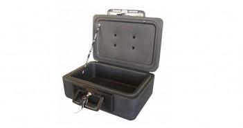 Seif antifoc tip valiză preț
