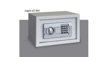 Seifuri electronice pentru camere de hotel de calitate