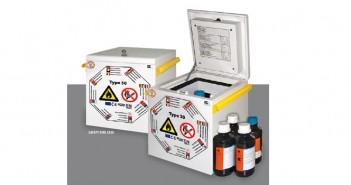 Seifuri portabile pentru substanțe inflamabile de calitate