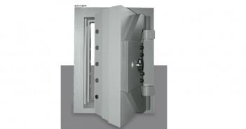 Ușa blindată pentru seif de calitate