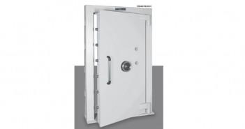 Uși blindate antiefracție EN 1143-1 pentru camere de tezaur de calitate