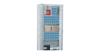 Dulap antiefracție și antifoc cu închidere electronică preț