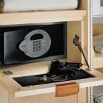 Seif digital pentru acces imediat la bunurile de valoare