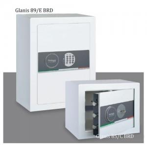 Seifuri antiefractie EN 14450 pentru documente Glanis BRD preț