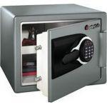Seif de securitate antifoc,caseta antifoc cu inchidere electronica,seifuri antifoc antiefractie