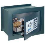 Seifuri de perete cu inchidere electronica,seifuri de perete pret mic, seif de securitate de prins in perete