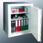 Seifuri electronice de securitate cu dulap de acte Aviarium