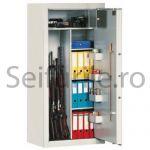 Seifuri pentru arme si documente Felix WK 8020 DBR