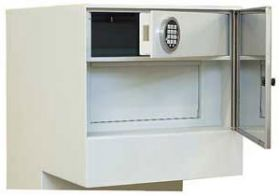 Seif electronic pentru depozitare EN 14450 Onega SK AT 2 EGB DBR
