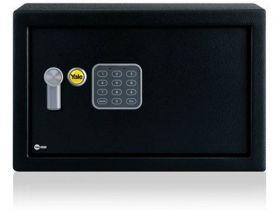 Seif din otel pentru pastrarea cheilor si actelor Standard Compact YSV/200/DB1