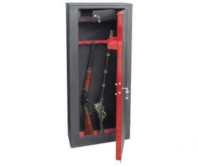 Dulap arme pentru pusti cu incuietoare cu cheie si fixare la sol Bundaberg VTB 9