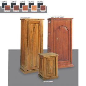 Dulapuri pentru arme placate cu lemn Derzelas BRD