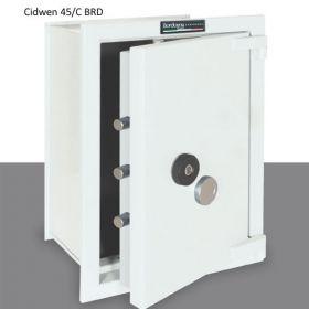 Seif de perete certificat EN 1143-1 Ceridwen BRD