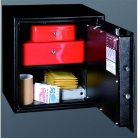 Casa de valori seif electronic pentru mobilier Lamego 3