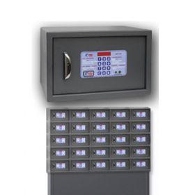 Seifuri Augusta VTB cu inchidere electronica cu functionalitate extinsa 2