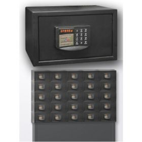 Seifuri Augusta VTB cu inchidere electronica cu functionalitate extinsa 3