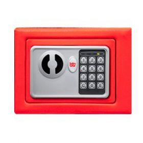 Seifuri cu tastatura digitala pentru hoteluri in culori diferite Mackay VTB 4