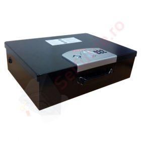 Caseta antifoc pentru laptop-uri si notebook-uri Bandonga DRA 4