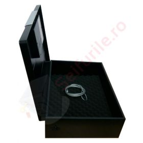 Caseta antifoc pentru laptop-uri si notebook-uri Bandonga DRA 5