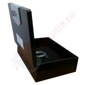 Caseta antifoc pentru laptop-uri si notebook-uri Bandonga DRA 6