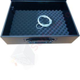 Caseta antifoc pentru laptop-uri si notebook-uri Bandonga DRA 8