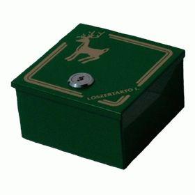 Cutie pentru munitie si cartuse Big One 45101 TRZ