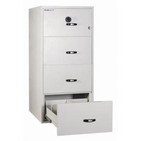 Dulap antifoc clasificator documente pentru birouri Binder File CHUBB 2
