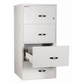 Dulap antifoc clasificator documente pentru birouri Binder File CHUBB 8