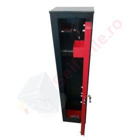 Dulap arme pentru pusti cu incuietoare cu cheie si fixare la sol Bundaberg VTB 7