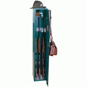 Dulap de pastrat arme Carina 3 Standard cu inchidere mecanica 41103 TRZ