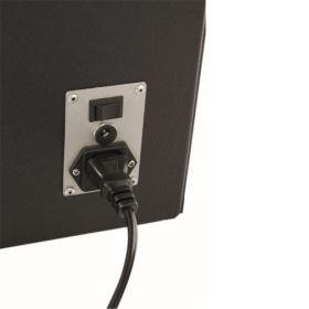 Seif electronic certificat antiefractie cu sistem automat Evolve CHUBB 7