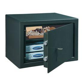 Seif pentru mobila cu inchidere mecanica cu cheie model 330 RTR