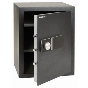 Seifuri pentru casa inchidere cu cheie sau electronica protectie valori si bani Alpha CHUBB 2