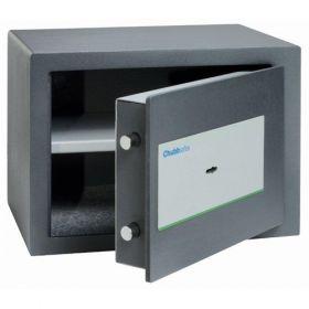 Seifuri pentru casa inchidere cu cheie sau electronica protectie valori si bani Alpha CHUBB 6