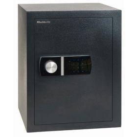 Seifuri pentru casa inchidere cu cheie sau electronica protectie valori si bani Alpha CHUBB 8