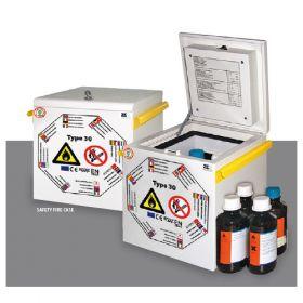 Seifuri portabile pentru substante inflamabile Vanemuine BRD