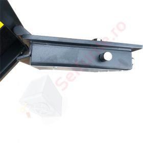 Casa de bani tip seif cu fanta cu cheie sau blocare electronica Omega Deposit CHUBB 26