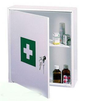 Dulapul pentru medicamente