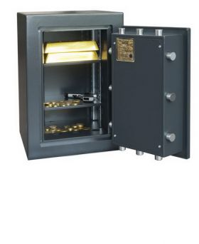 Dulap blindat mecanic OLYMPIA G1-55101 TRZ
