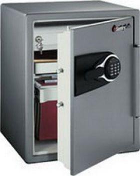 Seif de securitate electronic ,seifuri antifoc protectie documente,casete antifurt antifoc