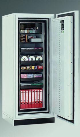 Seifuri de protectie dispozitive electronice cu certificat anti-incendiu Calisia