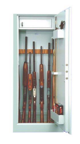 Dulap cu caseta de munitie pentru 6-11 arme Alopias