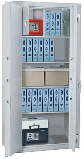 Dulap antiefractie antifoc pentru documente,  seif mecanic pentru acte, dulapuri antiefractie pret rezonabil