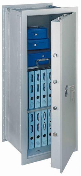 Seif de siguranta cu cheie,seif impotriva efractiei cu inchidere cheie,seif antifoc antiefractie