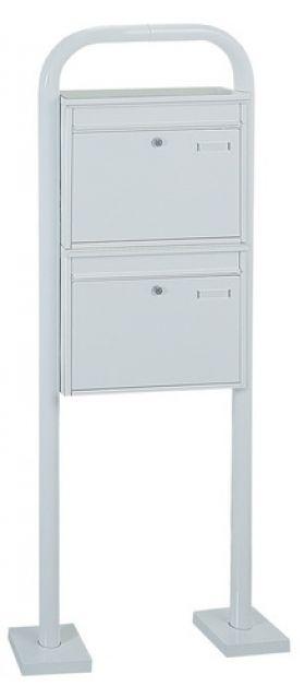 Sistem de cutii postale ieftin,sistem pentru cutii postale sigure,sistem de cutii postale cu cheie